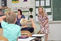 """Valachová chce dětem vštěpit """"multikulti"""" výchovu. Kritici: Vymývání mozků"""