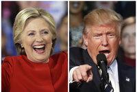 Clintonová vydává knihu. Nešetří v ní Trumpa a píše o vlastním selhání ve volbách