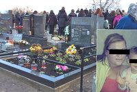 Matka (17) maličkou Elišku (†1,5) údajně udusila! Za vraždu vlastní dcerky jí hrozí maximálně deset let