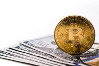 Černý čtvrtek pro bitcoin. Kyberměna ztratila za den 20 procent hodnoty
