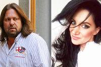 Manželka Jiřího Pomeje přiznala krizi: Nezvládám to, chce se mi brečet!
