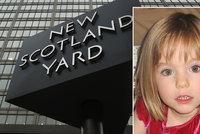 Nová stopa v případu Maddie: Dívka může být stále naživu!
