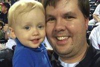 Malého syna nechal zemřít v rozpáleném autě. Justin se už z vězení nedostane