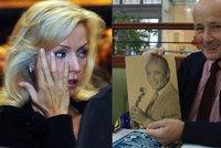 Krutá rána pro Kateřinu Brožovou: Zemřel klíčový muž jejího života!