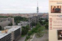 Podvodné inzeráty v Praze 3: Slibují odkup bytu i odměnu 1,5 milionu korun