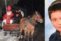 Svědek neštěstí na Mikulášské, kde Lukáše podupala zvířata (7): Z těch koní šel strach!