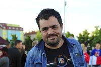 Pavel Novotný byl odsouzen za přejetí chodkyně dodávkou »kůžičkáře« Ládi Hrušky!