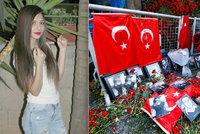 Právnička, režisér i módní návrhářka. Oběti masakru v Istanbulu mají své příběhy