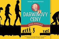 Recenze: Darwinovy ceny pobaví výběrem bizarních úmrtí hlupáků
