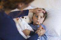 Chřipková epidemie v Praze zřejmě končí. Na jaře ale hrozí další