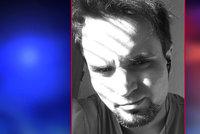 Michal (29) si před týdnem odběhl ven do mrazu a záhadně zmizel, neviděli jste ho?