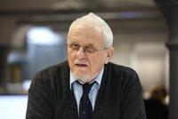 """Publicista Doležal (76) o Chartě 77 i tehdejších """"teroristech"""": Hnusná doba!"""