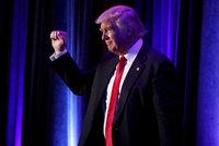 Trump se v pátek stane americkým prezidentem. Známe detaily slavnostního dne