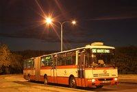 Praha na jaře přečísluje tramvaje i autobusy. Po vzoru evropských metropolí