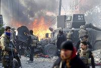 Francouze v ISIS zabíjí iráčtí vojáci. Smrt si zaslouží, zní z Francie