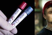 """""""HIV jde po každém,"""" varuje Michael. Nakazil ho partner, co nemoc zamlčel"""