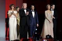 Trump předal před inaugurací obří impérium dětem. Prý tím vyřešil střet zájmů