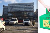 V Praze 4 odevzdali lidé dvě tuny baterií. Nejvíce nasbíraly děti