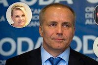 """Reinkarnované ODA pomáhá odsouzený Balvín i """"blondýna"""", co najela do policisty"""