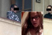»Zlý strejda« má klíče od Míšina bytu! Po zmizení dál navštěvuje její matku