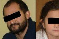 Tonička (5) zmizela před 10 měsíci: Únosce s českou holčičkou dopadli ve Švédsku