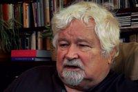 Vystřiženo z GEN: Petr Pithart byl oblíbencem sovětského generála