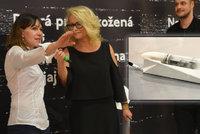 Výstava o sexu opět v Praze. Dolinová si spletla vibrátor s ponorkou