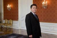 Do Prahy měl přijet špion z KLDR. Aby sledoval strýce Kim Čong-una