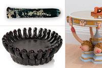 Sotheby's vystavuje před aukcí historické erotické předměty