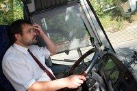 Jihomoravský kraj: O peníze pro autobusáky řekneme vládě!