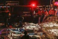 Děsivá nehoda: Turisté jeli za kvetoucími třešněmi, zemřeli na dálnici