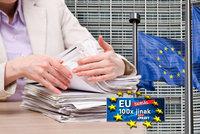 Odrůdový úřad i výbor pro krize: EU za 10 let vytvořila přes 20 nových orgánů