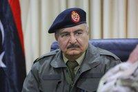 Libye zakázala dospělým do 45 let opustit zemi. Aby se nepřidali k teroristům