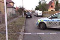 Náctiletému chlapci v Brandýse vybuchla v ruce pyrotechnika: Přišel o několik prstů