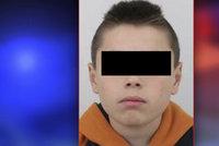 Pohřešovaného Matěje (13) našli uprostřed noci: Co se stalo?