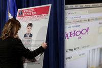 USA obviní dva ruské hackery: Ukradli data z 500 milionů účtů na Yahoo