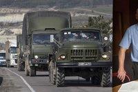 Na Krymu jsem hledal pravdu, oslava anexe byla náhoda, tvrdí český poslanec