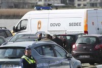 Opilý řidič najel do obchodní tepny Antverp. Obvinili ho z terorismu