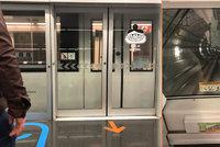 VIDEO: V Barceloně jezdí metro bez řidiče! V Praze vás sveze nejdřív v roce 2023