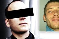 Šok! Obviněný z vraždy Zdeňka (†31) byl zproštěn obžaloby. Prý ho ubil řetězem v sebeobraně