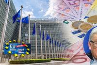Brusel dal vědcům 100 milionů korun, aby našli smysl EU. Zapojí se i Češi
