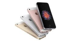 iPhone SE: Nejméně nápadná, přesto ta nejlepší Apple-novinka