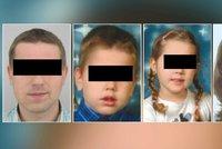 Záhada zmizelé rodiny z Brněnska: Utíkali před dluhy?