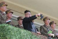 KLDR chce provést další jaderný test. Čína: Konflikt může začít okamžitě