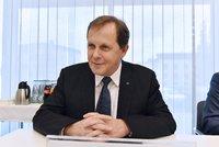Ředitelem České televize je opět Dvořák. Rada ho jednomyslně zvolila