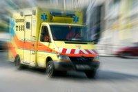 To je síla: Lékařka záchranky nadýchala 3,16 promile!
