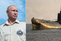 Rusko zbrojí na pobřeží Spojených států, tvrdí bývalý plukovník ruské armády