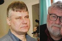Reportér Josef Klíma o Kajínkovi: Vzal bych si ho domů…