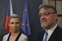 Zeman jí to rozmlouval, Valachová dnes stejně skončí: Ministrem bude Štech