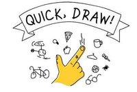 Tvůrci Quick, Draw! zveřejnili, jak statisíce lidí kreslí jeden a ten samý obrázek, třeba auto nebo dort